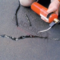 Latex-ite® Crack-Stix Permanent Tarmac, Asphalt, Concrete Filler Heated