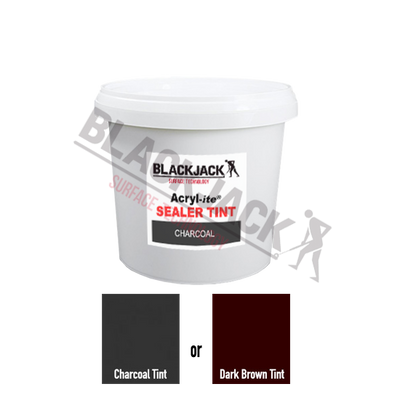 Acryl-ite® Sealer Tint, Charcoal Sealer Tint, Dark Brown Sealer Tint