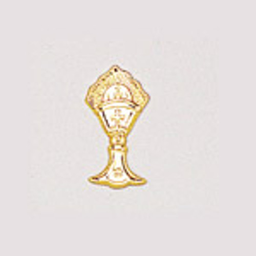 "1 1/4"" Gold Holy Cup Charms - Pack of 3456 Count (24 Gross)"