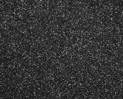 """8"""" × 11.5"""" Black Glitter Foam Sheets - Pack of 20 Glitter Foam Sheets"""
