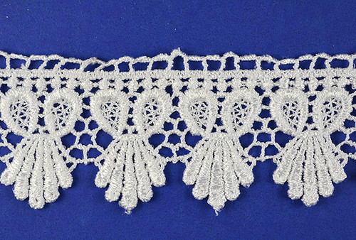 "1 3/4"" x 30 Yards Wholesale Venise Lace - Venice Lace Trims"