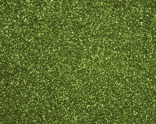 """15.5"""" × 19.5"""" Apple Green Glitter Foam Sheets - Pack of 10 Glitter Foam Sheets"""