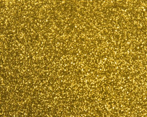 "15.5"" x 19.5 Gold Glitter Foam Sheets - Pack of 10 Glitter Foam Sheets"