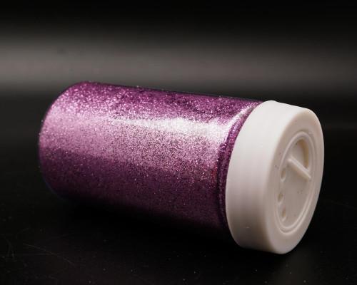 3.5 oz Lavender Fine Craft Glitter with Grid Sifter - Pack of 6 Bottles