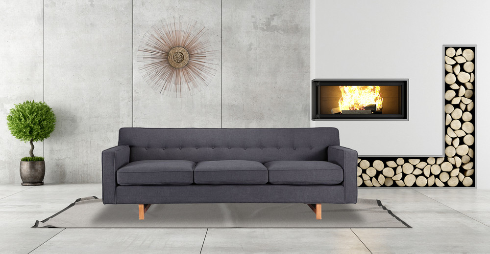 Craft Sofa. Seattle Based Manufacturer Of Quality Custom Sofas.