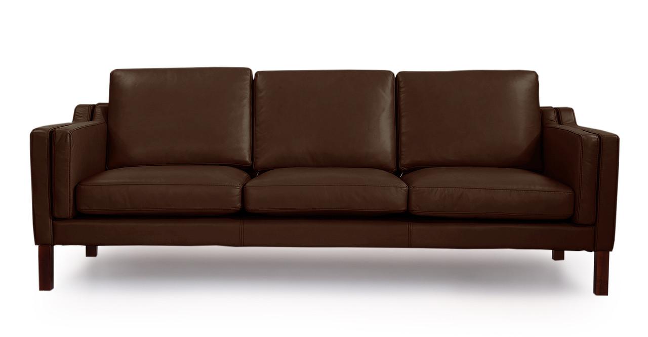 Monroe Sofa, Coco Premium Leather
