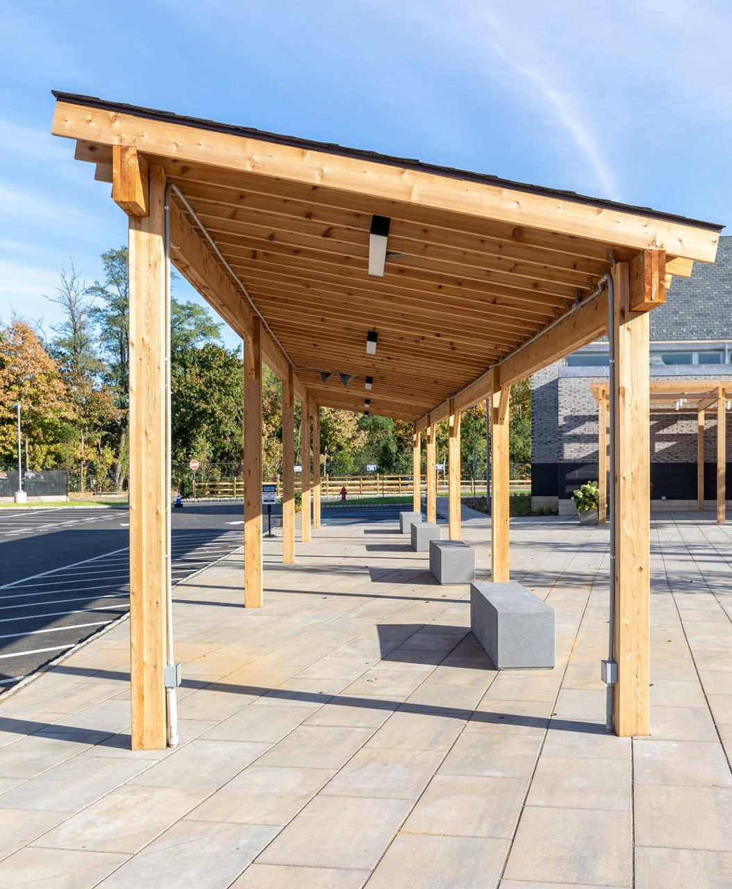 Structures for a Private School in NJ