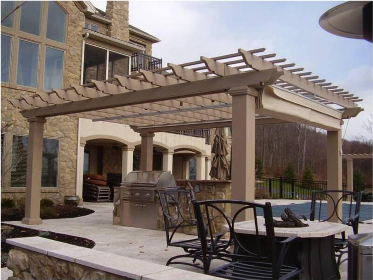 10 x 20 patio cover