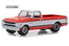 1969 Chevrolet K10 4X4 Pickup