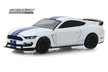 2015 Ford Shelby GT350R VIN #001
