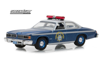 1977 Pontiac LeMans - Nevada Highway Patrol