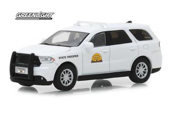 2017 Dodge Durango - Utah Highway Patrol