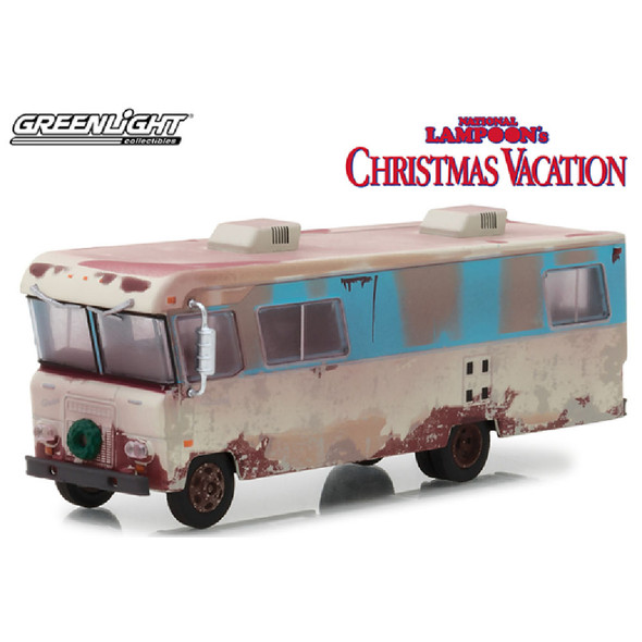 1:64 Christmas Vacation (1989) – 1972 Condor II