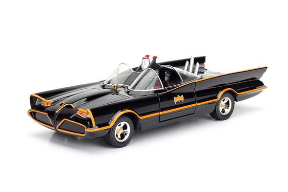 1966 Classic TV Series Batmobile™ (98262)