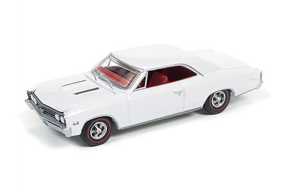 Vintage Muscle | 1967 Chevy® Chevelle® SS™ Hardtop