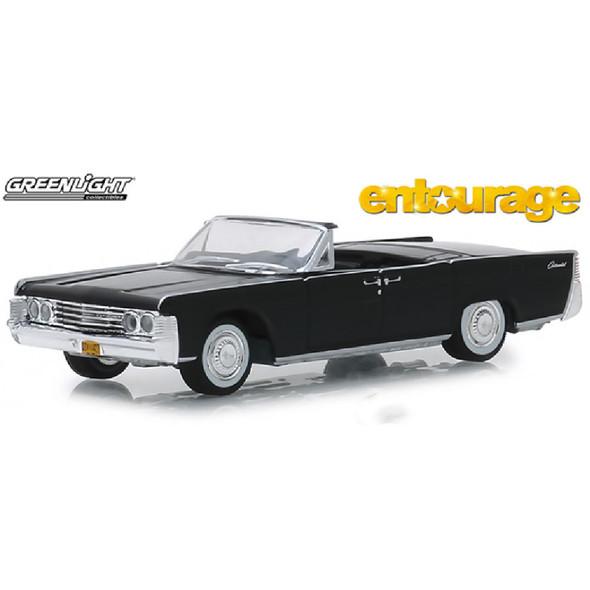 "1965 Lincoln Continental ""Entourage"""