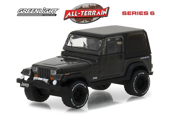 1990 Jeep® Wrangler