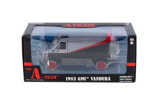 The A-Team™ GMC® Vandura
