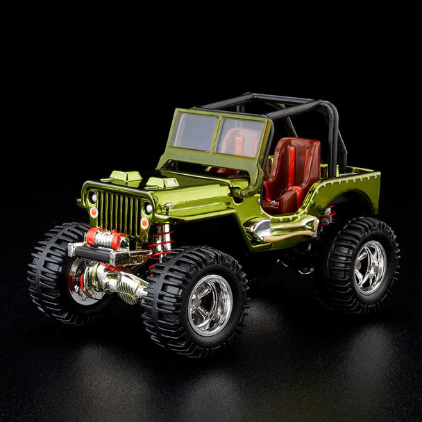 HWC SPECIAL EDITION 1944 WILLYS MB
