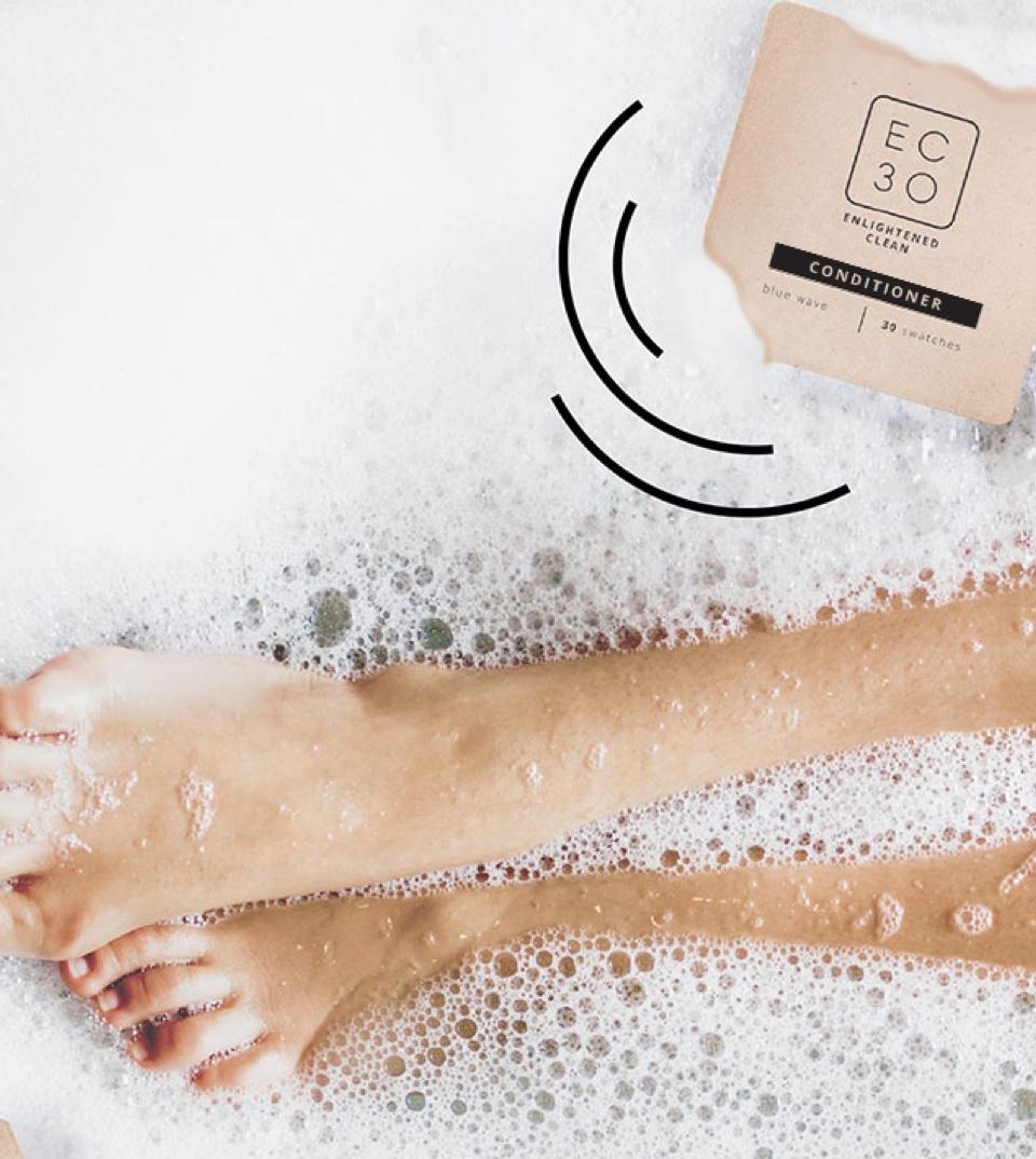 Conditioner Bath