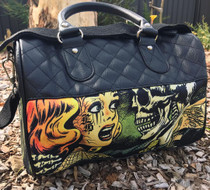 Liquorbrand Horror Round Bag