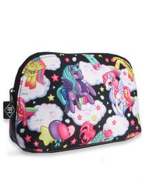 Liquorbrand Pegasus Unicorn Cosmetic Wallet Bag