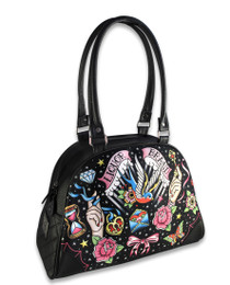 Liquorbrand True Love Bowler Bag