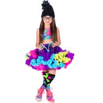 MadMia Tutti Fruity Petti Skirt