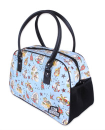 Liquorbrand Aloha Nappy Baby Bag - side