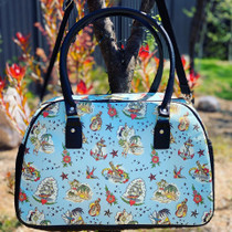 Liquorbrand Aloha Nappy Baby Bag