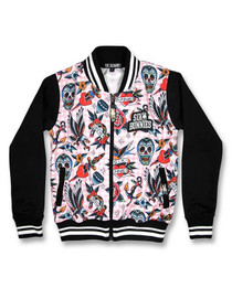 Six Bunnies Tattoo Shoppe Rockabilly Jacket