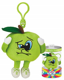 Whiffer Sniffers Sour Saul Scented Backpack Clip