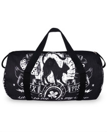 Liquorbrand Jinx Proof Tattoo Duffle Bag