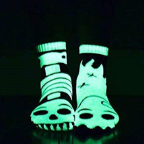 Pals Socks Ghost and Skeleton Socks | Toddler, Kid & ADULT