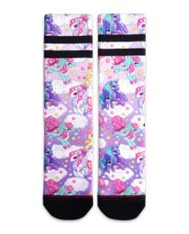 Liquorbrand Pegasus Unisex Socks | Teen-Adult