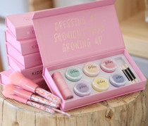 Oh Flossy Kids Natural Complete Makeup Gift Box Set
