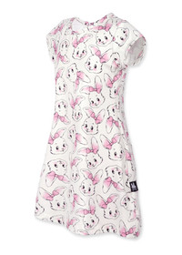 Six Bunnies Bunny Dress - Short Sleeve