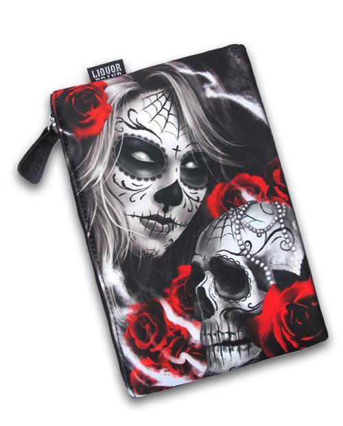 Liquorbrand Eternal Bliss Cosmetic Wallet Bag