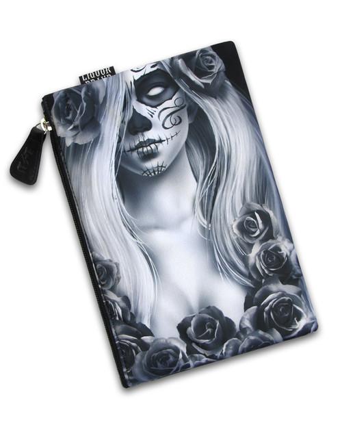 Liquorbrand Love Cosmetic Wallet Bag