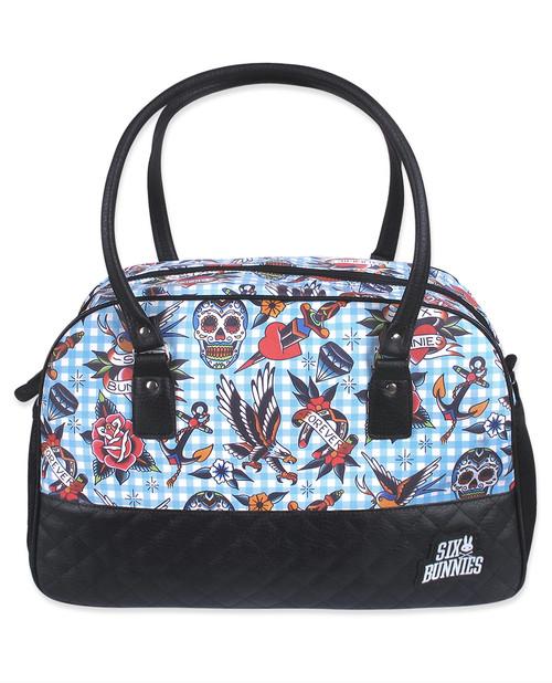 Liquorbrand Tattoo Shoppe Nappy Baby Bag