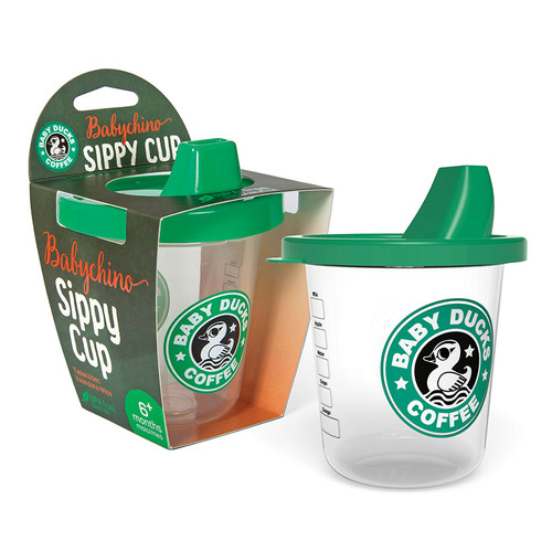 Gamago Babychino Sippy Baby Cup