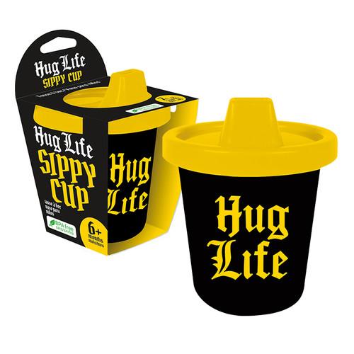 Gamago Hug Life Sippy Cup