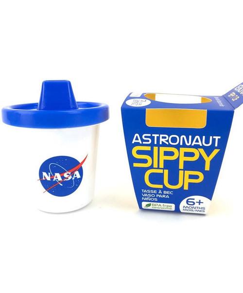 Gamago NASA Astronaut Baby Sippy Cup