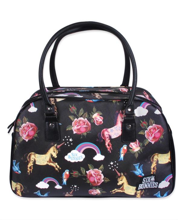Liquorbrand Unicorn Nappy Baby Bag