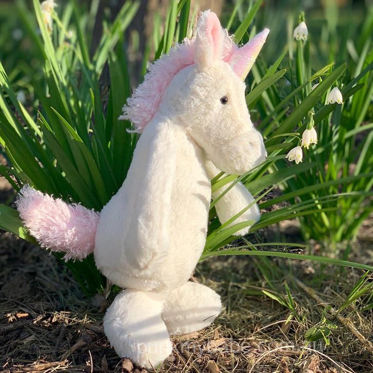 Jellycat Bashful Unicorn Plush Toy
