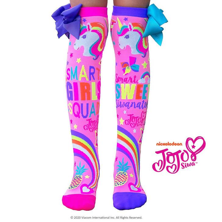 JoJo Siwanator Limited Edition Madmia Socks
