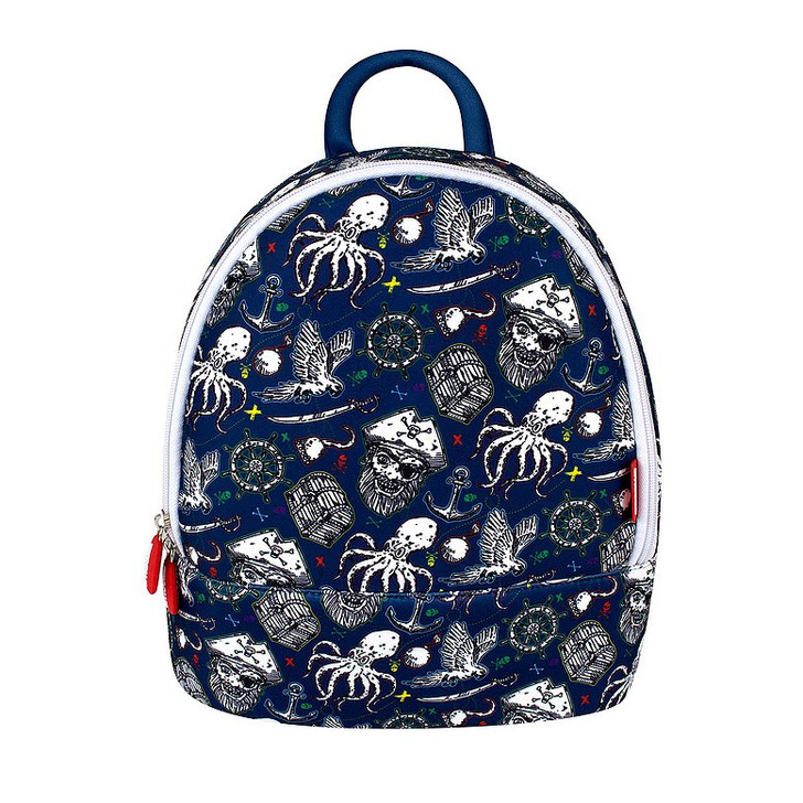 Amooze Pirate Large School Backpack