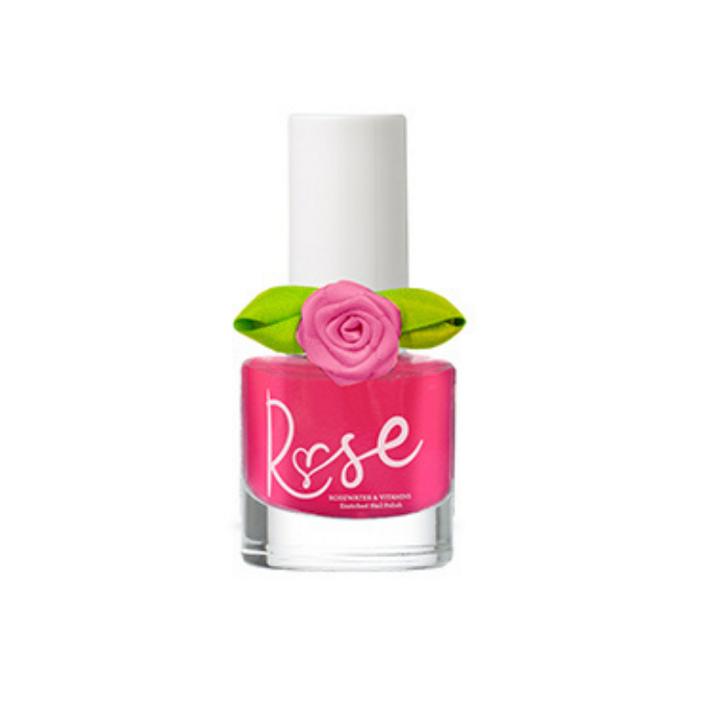 Rose Peel Off Nail Polish - BASIC