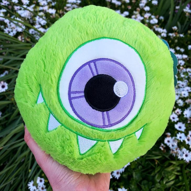 Smooshos Pals Monster Plush - Oli