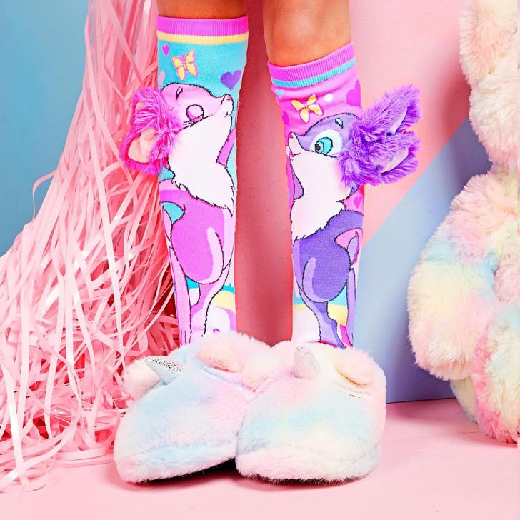 MadMia Hop Hop Socks